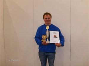 Christian Pihl Jensen - 2008