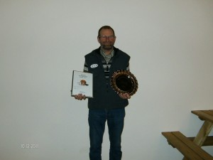 Per Bødker - 2011